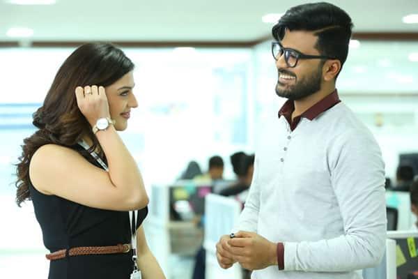 Mahanubhavudu 18th Day Box Office Collection