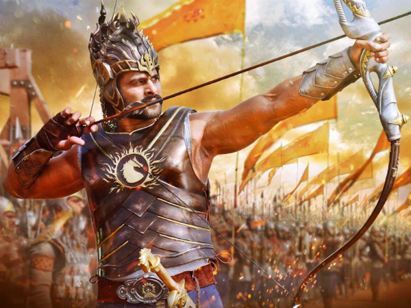 Baahubali to be screened at BRICS film festival