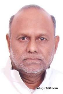 Dr Pentapati Pullarao