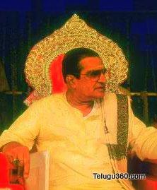 N.T. Rama Rao- Profile