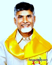 Insecure Naidu Knocks On The Doors of Centre