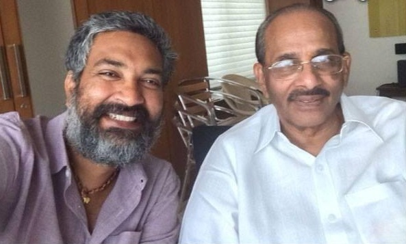 An Exclusive Interview With Baahubali Story Writer -Vijayendra Prasad