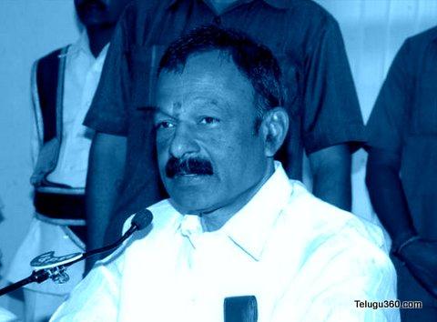 Raghuveera Slams Chandrababu, Tears TDP Manifesto