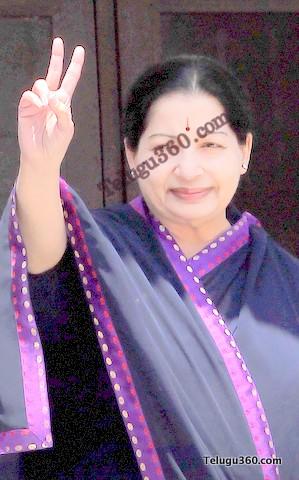 Pakistan Media Hails Jayalalithaa