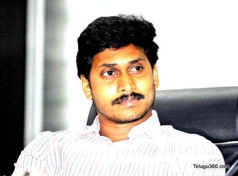 YS Jaganmohan Reddy-Profile