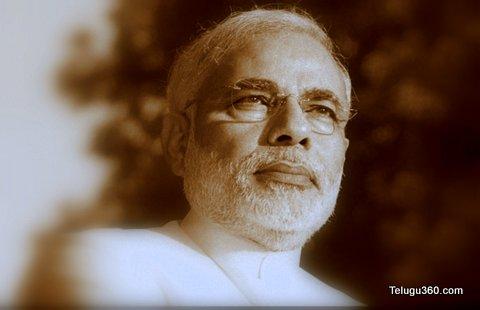 Narendra Modi-Profile