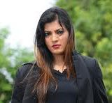 Face-to-Face With the Woman Who Played Lesbian in Telugu Movie