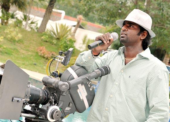 Bahubali is a Team Effort: Cinematographer Senthil