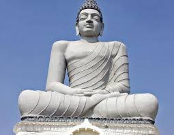 A Brief History of Amaravathi Master Plan