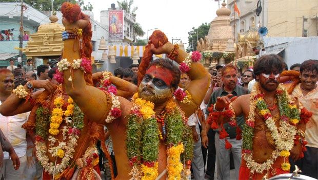 Essay about festivals in india