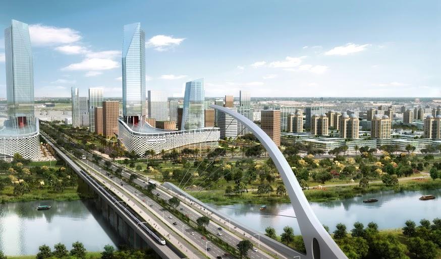 Amaravati to become Istanbul of East