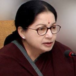 Jaya falls ill may be shifted to S'pore