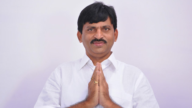 CBN and KCR Trying to Erase YSR Legacy