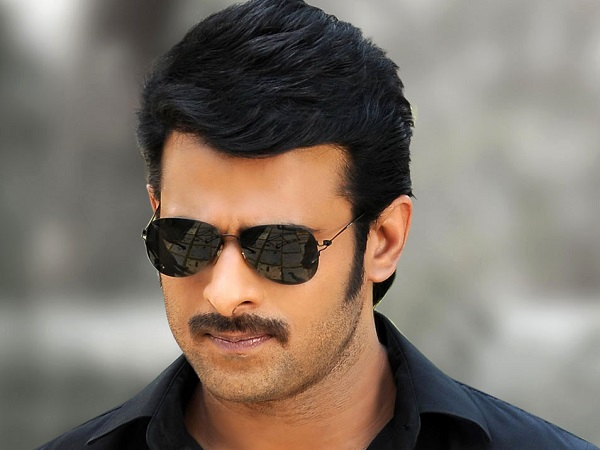 Prabhas : Arrival of a New South Indian Super Star ?