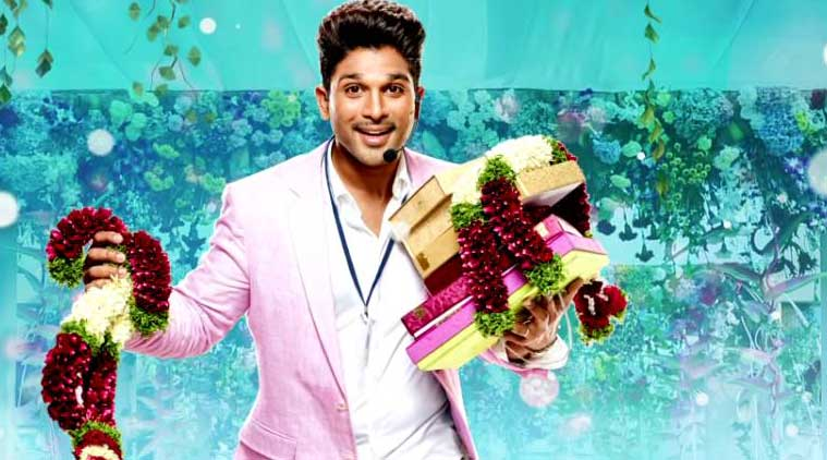 S/O Satyamurthy Review