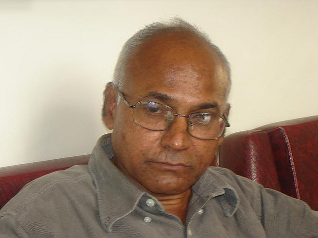 Telangana is Being Pushed into Past : Prof Ilaiah