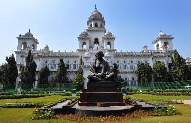 T-Cong geared up Assembly monsoon session