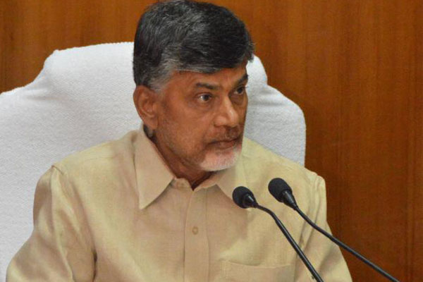 Naidu's subtle message to Ministers