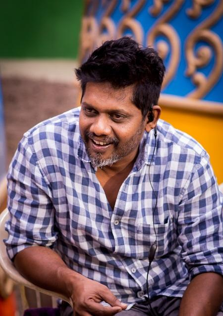 Srimanthudu cinematographer Madhie Interview