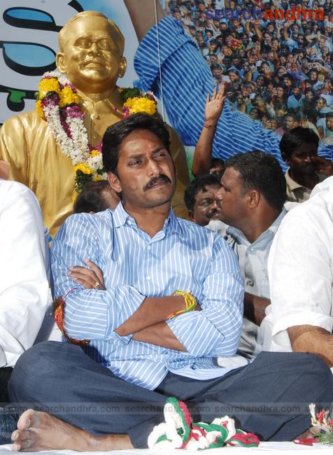 Jagan: The fast and furious leader of AP