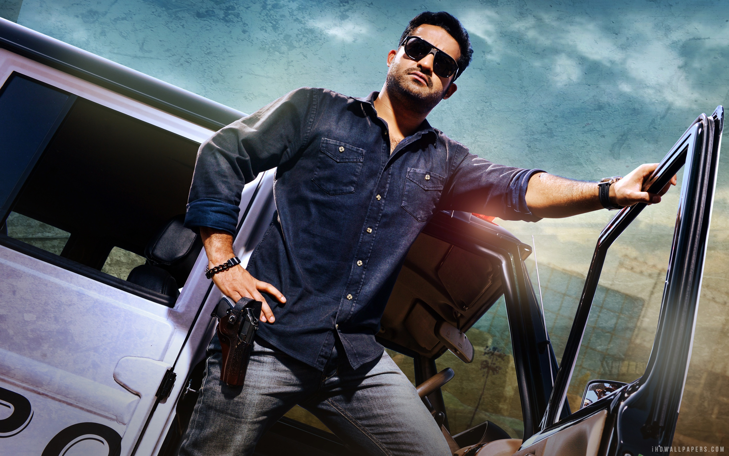 NTR doing Kaththi remake is mere speculation