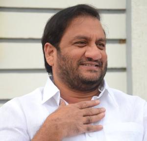 YCP MLA calls Nellore SP a TDP agent
