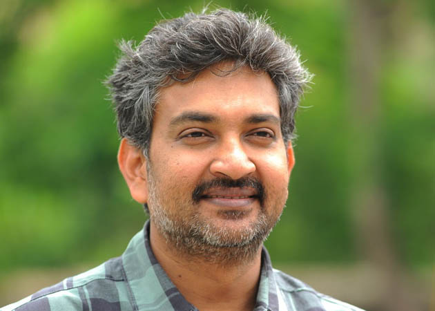 Rajamouli gives his piece of mind