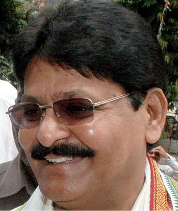 Image result for congress leaders krishank vs Ex MP Sarve Satyanarayana
