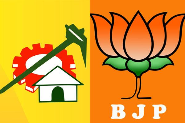 TDP – BJP clash expected for Warangal seat