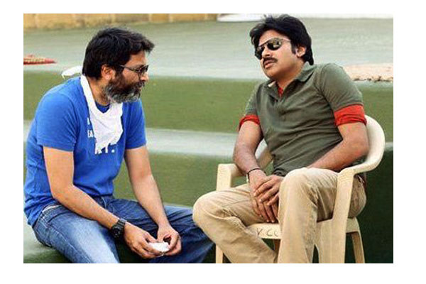 Trivikram Srinivas to team up with Powerstar again