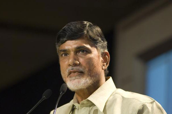 Don't resort to self-sacrifices: Naidu appeals to youth