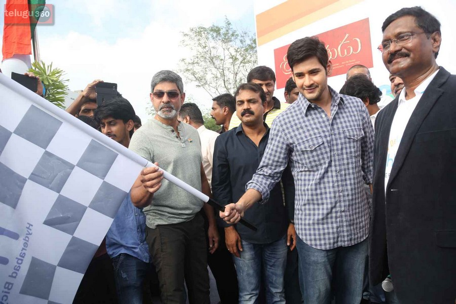 Mahesh Babu to adopt villages in Andhra and Telangana