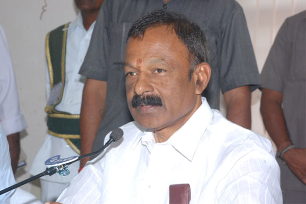 AP Cong to implead itself in farmers' suicide cases