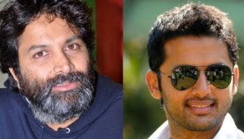 Puli cinematographer for Nithin – Trivikram film