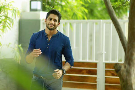 Naga Chaitanya – Goutham Menon Film Gets A Title