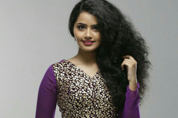 Windfall for Anupama in Tollywood