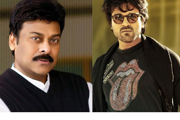 Exclusive : Megastar to join 'Bruce Lee' from Sep 12 th