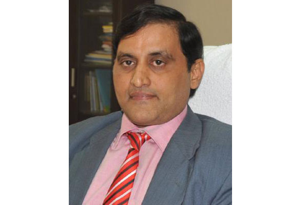 High profile Jasti Krishna Kishore to lead APEDB