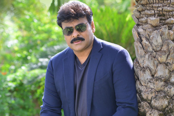 Megastar starts shooting for Bruce Lee