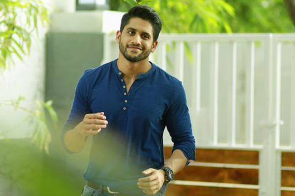 Two directors in race for Akkineni hero's next