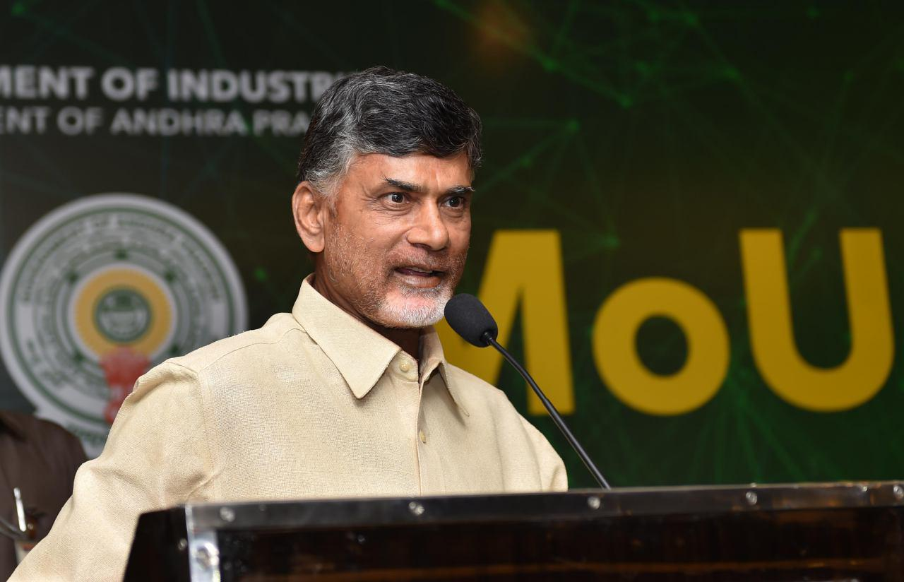 Naidu's third  S'pore  trip to cost Rs  63 lakh