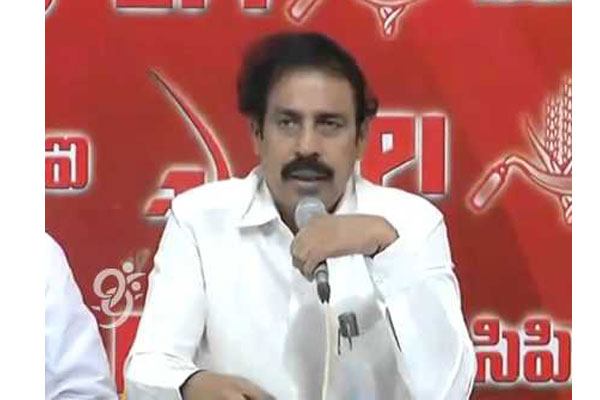 Jana Sena and Lok Satta to tag along Left Parties against TDP and YSRCP