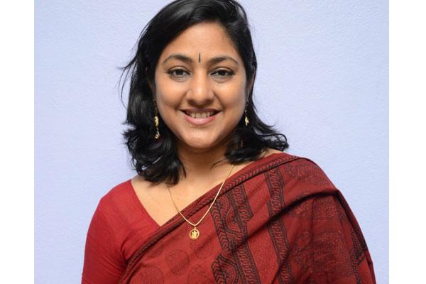 Rohini blogs on 'Moratodu'