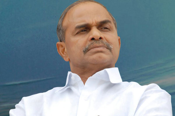 YSR portrait issue rocks the Assembly
