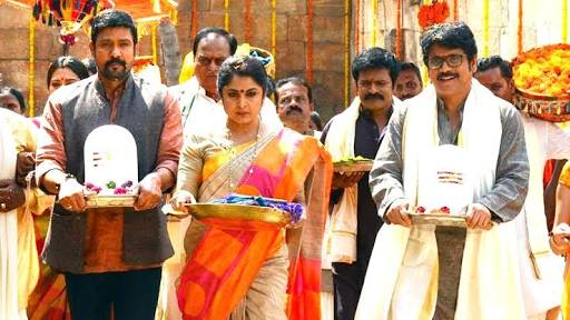 Soggade Chinninayana Shooting Schedule