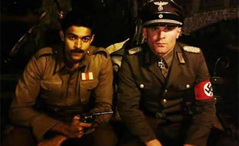 Kanche audio release in Vizag on September 17th