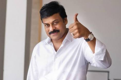 Thaman starts working on Chiranjeevi song