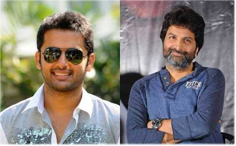 Nithin – Trivikram film gets a peculiar title