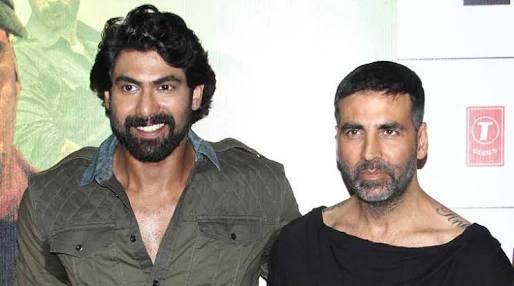 Rana – Akshay Kumar Production to start in October