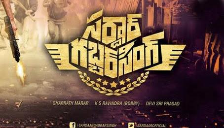 Sardaar Gabbar Singh Cinematographer changed